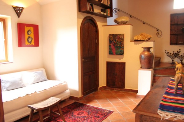mineral de pozos house for sale