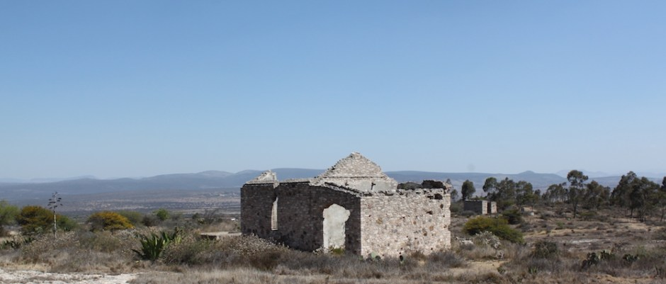 land for sale in mineral de pozos