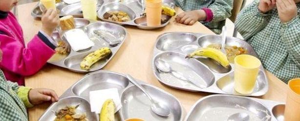 Ayudas en comedor escolar