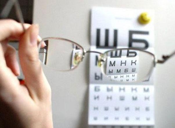 Ухудшение зрения при остеохондрозе шейного отдела. Влияет ли шейный остеохондроз на зрение и слух