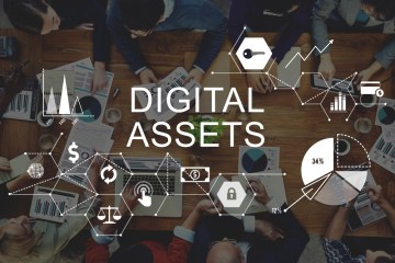 Digital Asset Optimization