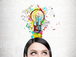 Jak mieć dobre pomysły