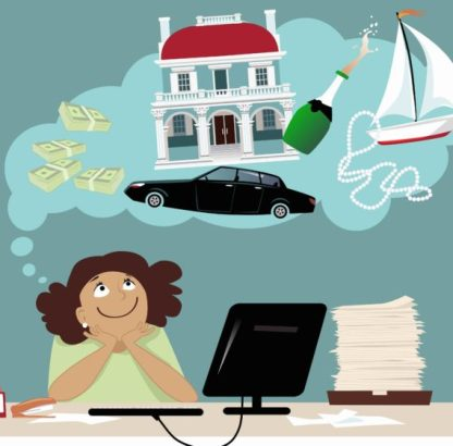 Kurs online jak przyciągnąć pieniądze