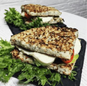 Обалденные ПП бутерброды