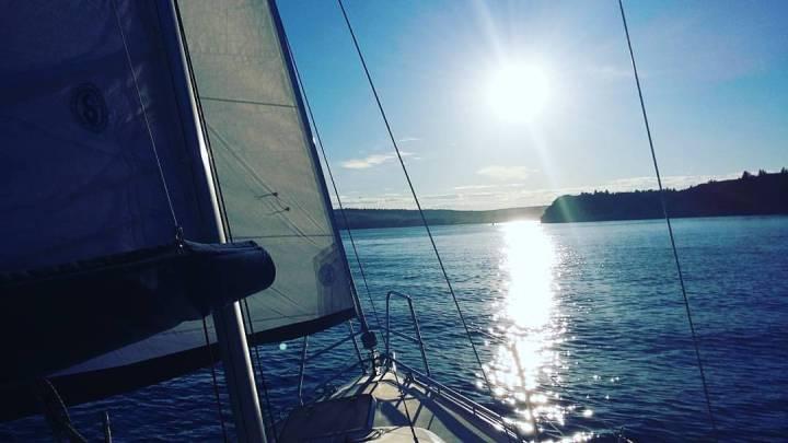 яхта эльба