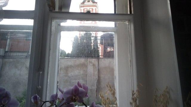Москва. Хостел Хуторъ