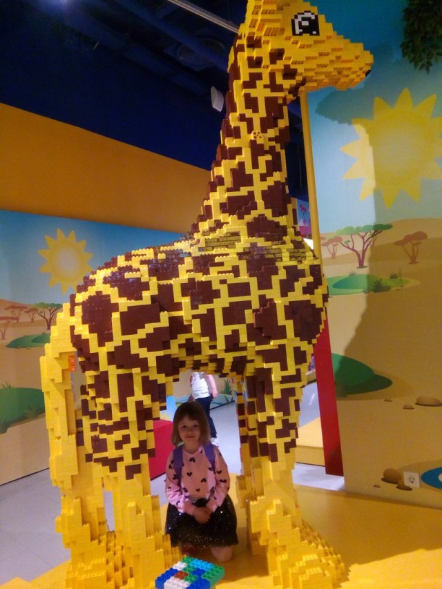 центральный детский магазин на Лубянке