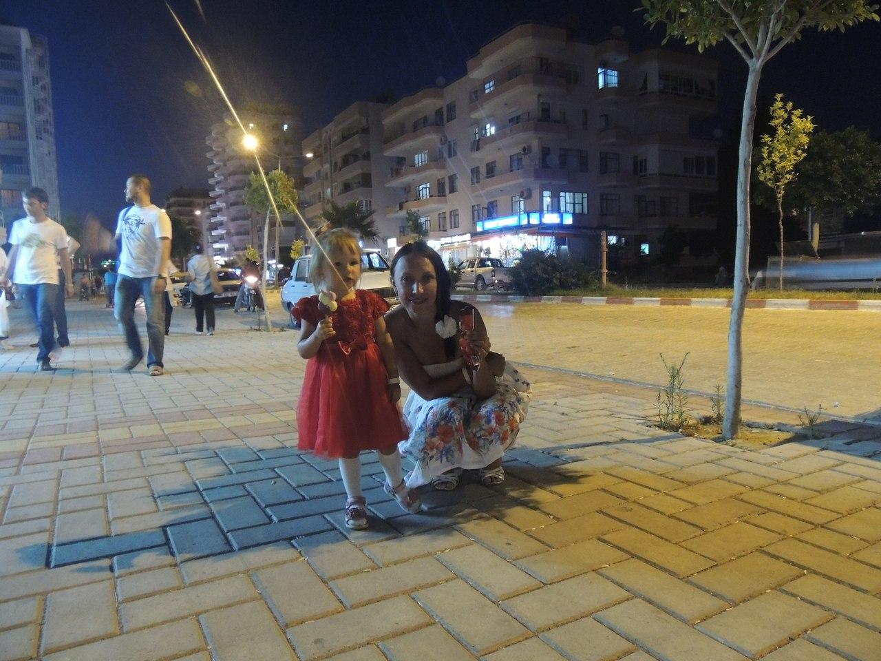 Махмутлар, Турция, Аланья