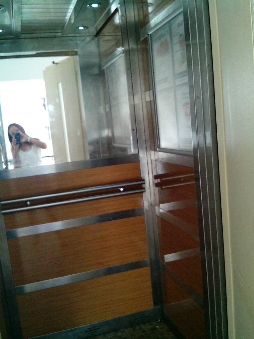 Лифт в отеле Porto Azzurro Club Mare 4* Махмутлар Турция