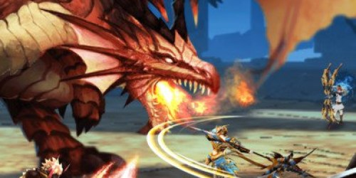 Dragon Project v1.2.2 Mod