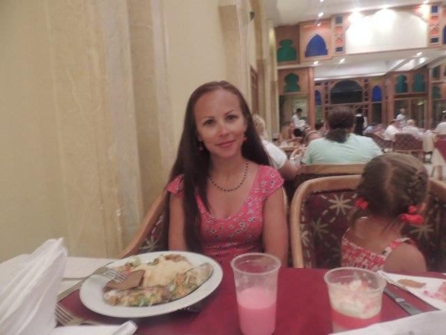 Отель Али-Баба Хургада Египет