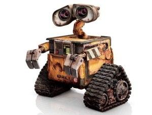 I, Robot!