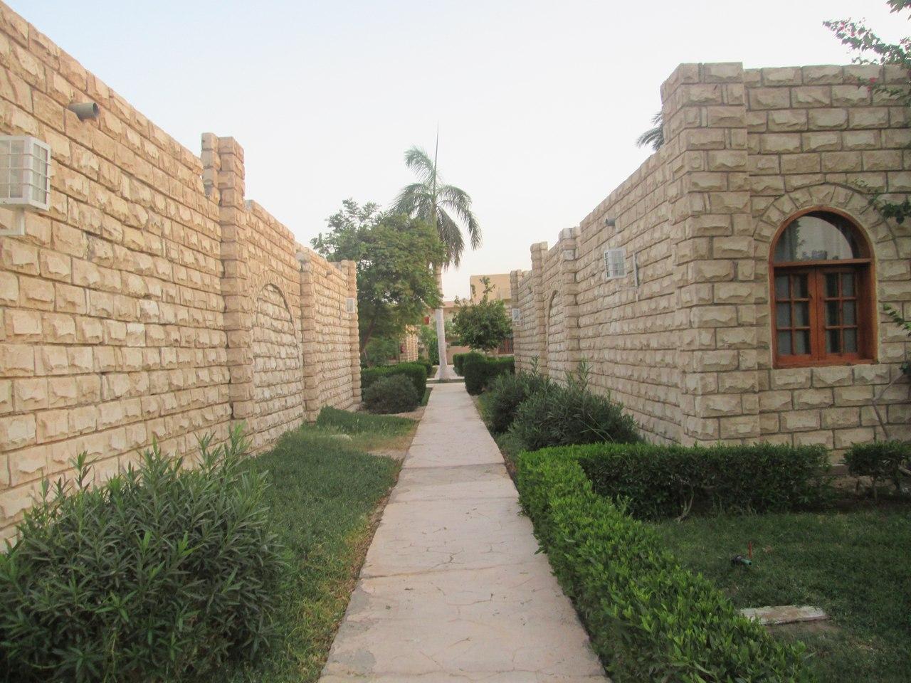 Египет Хургада Отель Жасмин