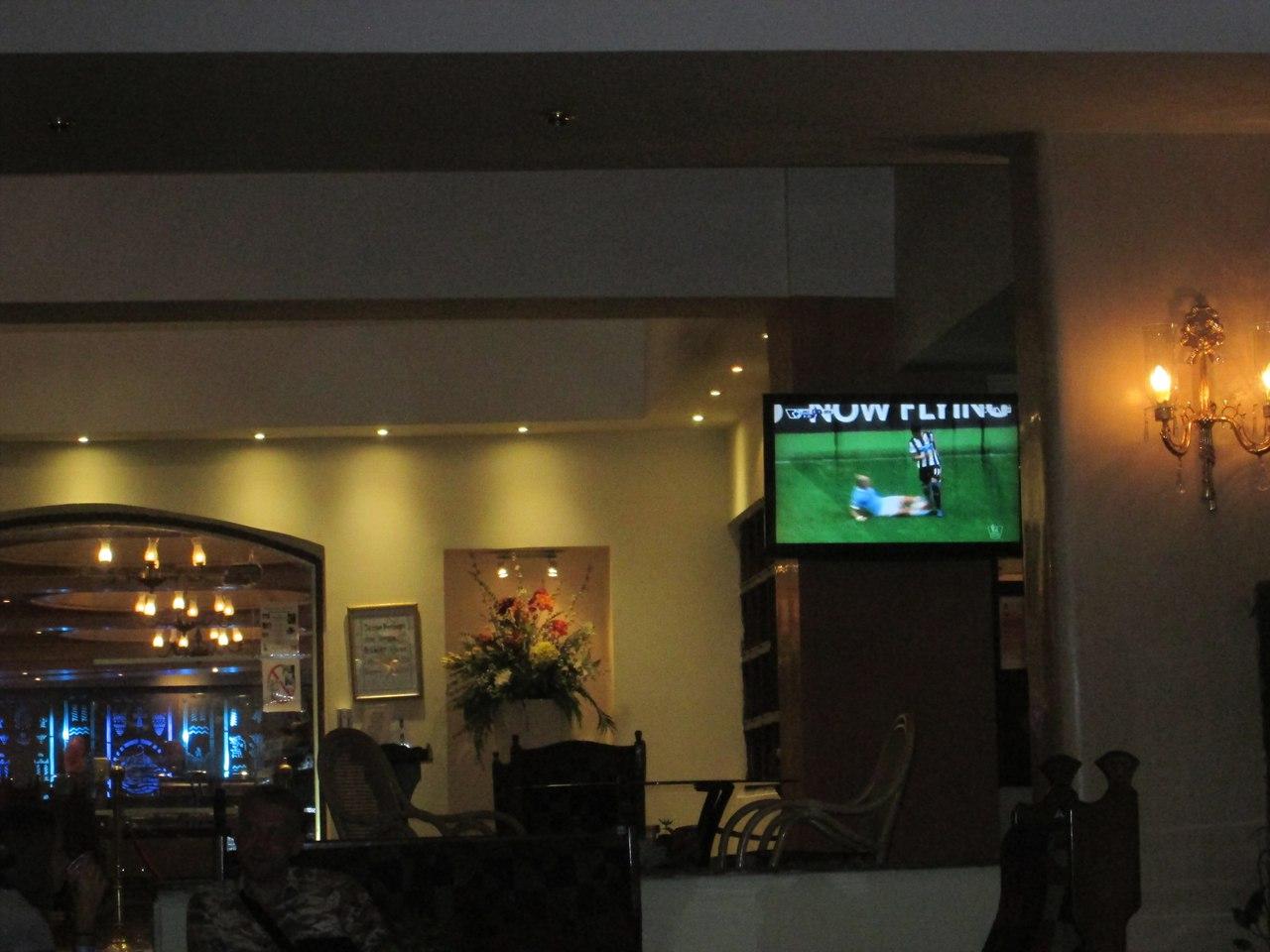 Жасмин вилладж отель Хургада, Египет