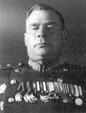 Генерал Плиев