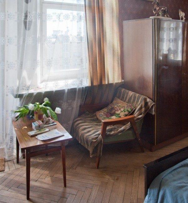 озонирование мебели от запаха