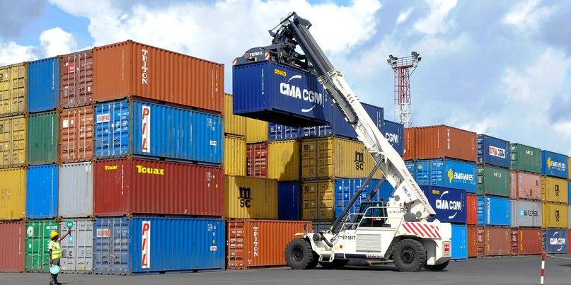 О транспортировке грузов