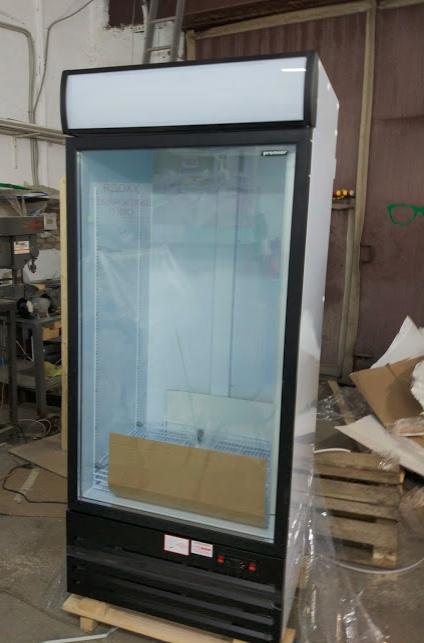 сделать озонирующий шкаф из холодильника