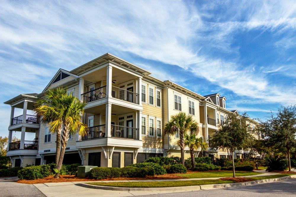 Find Apartments Charleston Sc