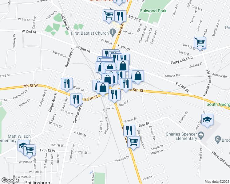 Restaurants Near Me Valdosta Ga