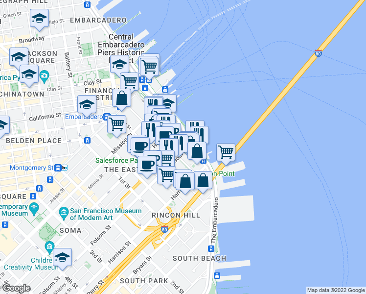 Find Stores Near Me