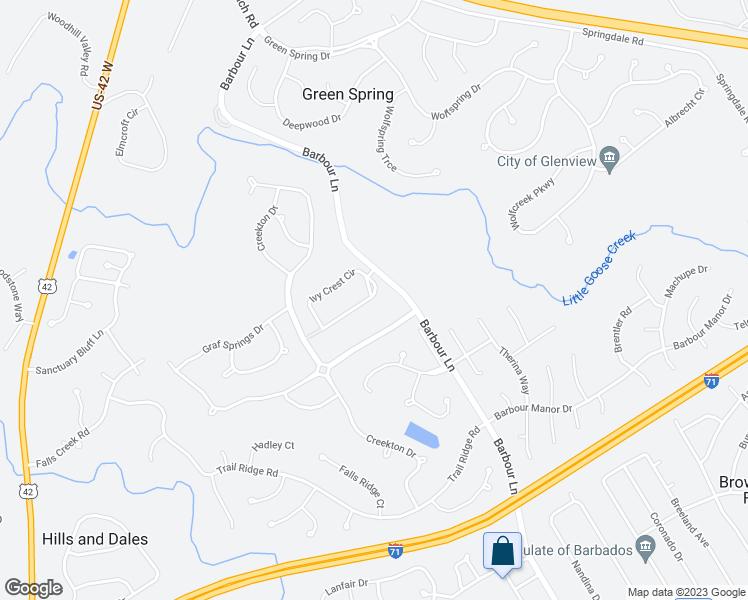Restaurants Near Me 40241
