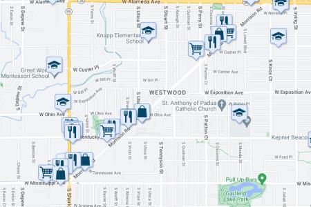denver area road map » ..:: Edi Maps ::.. | Full HD Maps