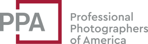 Professional Photographers of America Color Logo