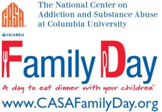 Family Day and CASA logo  4x5