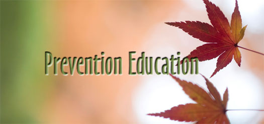prevention_education