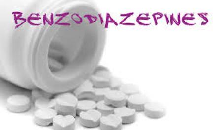 benzos