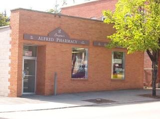 Alfred.Pharmacy