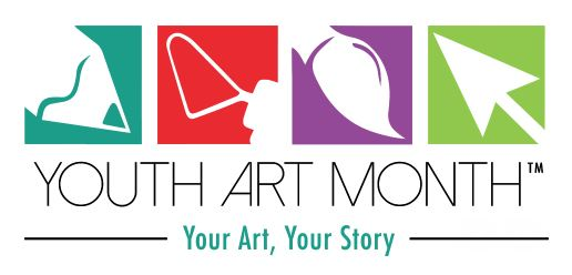 YouthArtMonthLogo.3.19
