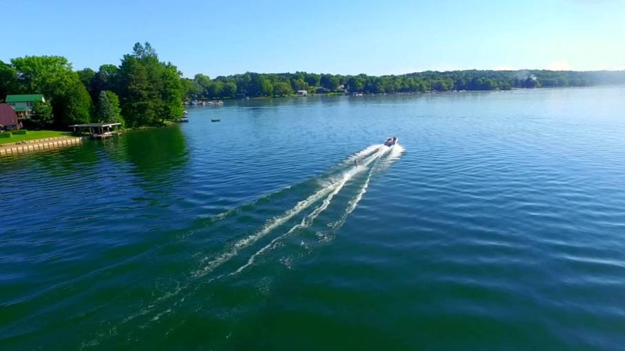 rushford lake