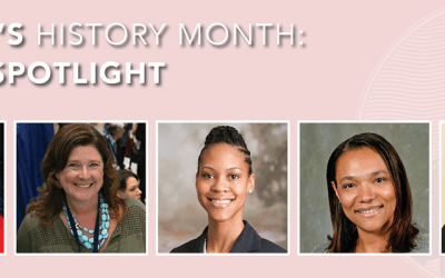 Women's History Month – Client Spotlight