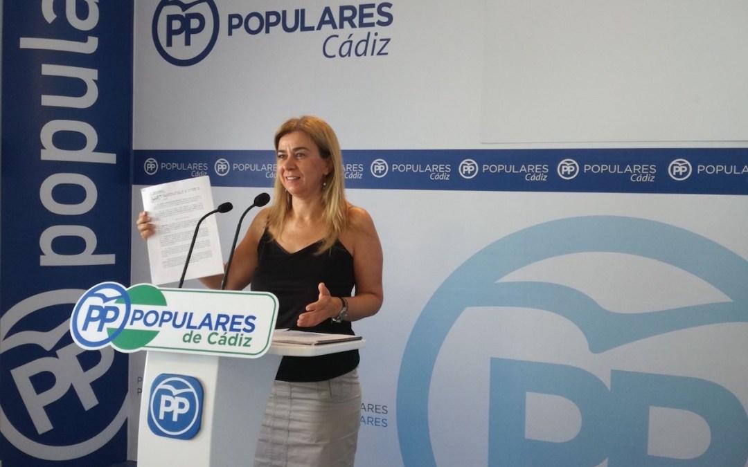 Díaz quiere una oficina a su medida para silenciar la corrupción de los gobiernos socialistas