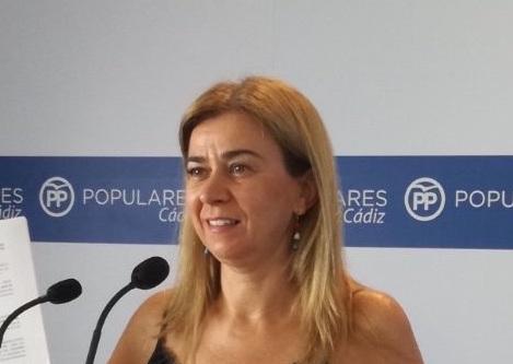 El PP Andaluz denuncia la opacidad del gobierno de Díaz sobre los diez centros de formación cerrados
