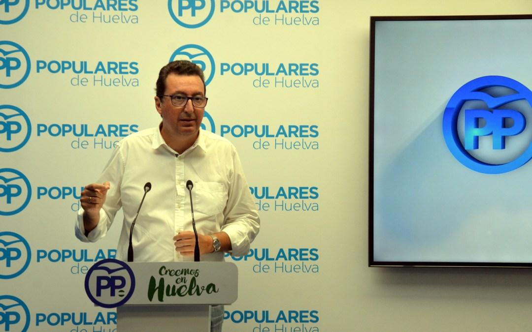 """Manuel Andrés González: """"Susana Díaz es la plaga del campo andaluz"""""""