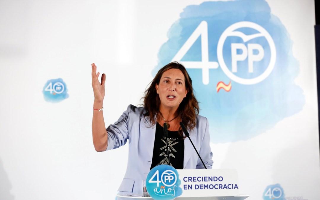 """López destaca la """"apuesta decidida"""" de Rajoy por el empleo en Andalucía frente al """"abandono"""" del gobierno de Susana Díaz"""