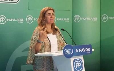 Ruiz Sillero invita a Díaz a visitar las Escuelas Consorcios de Formación que siguen clausuradas por la Junta