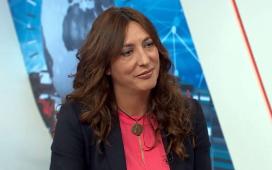 """Loles López: """"Rajoy ha agotado la vía del diálogo y se ha cargado de razones para aplicar el artículo 155"""""""