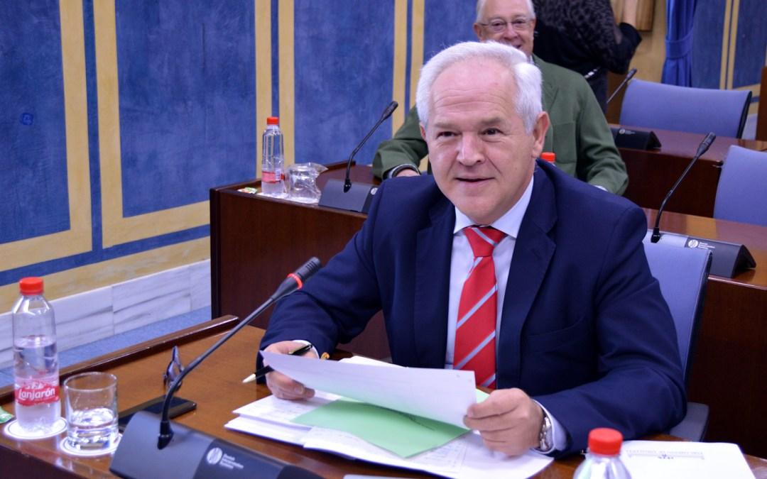 """El PP alerta de la """"información confusa"""" de la Junta sobre la reforma del Impuesto de Sucesiones y Donaciones"""