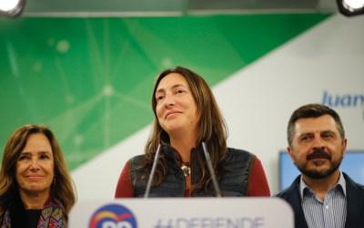 El PP obtiene en Andalucía un 11% más de votos y siete escaños más entre el Congreso y el Senado