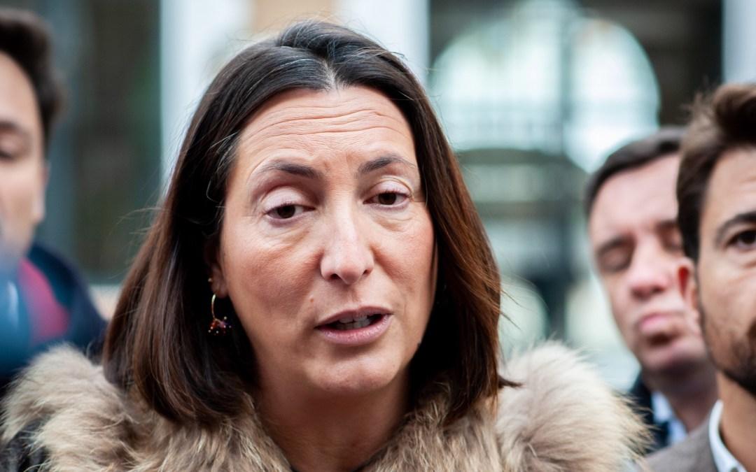 López exige la reapertura inmediata de los centros de atención a la mujer cerrados por el PSOE en Sevilla
