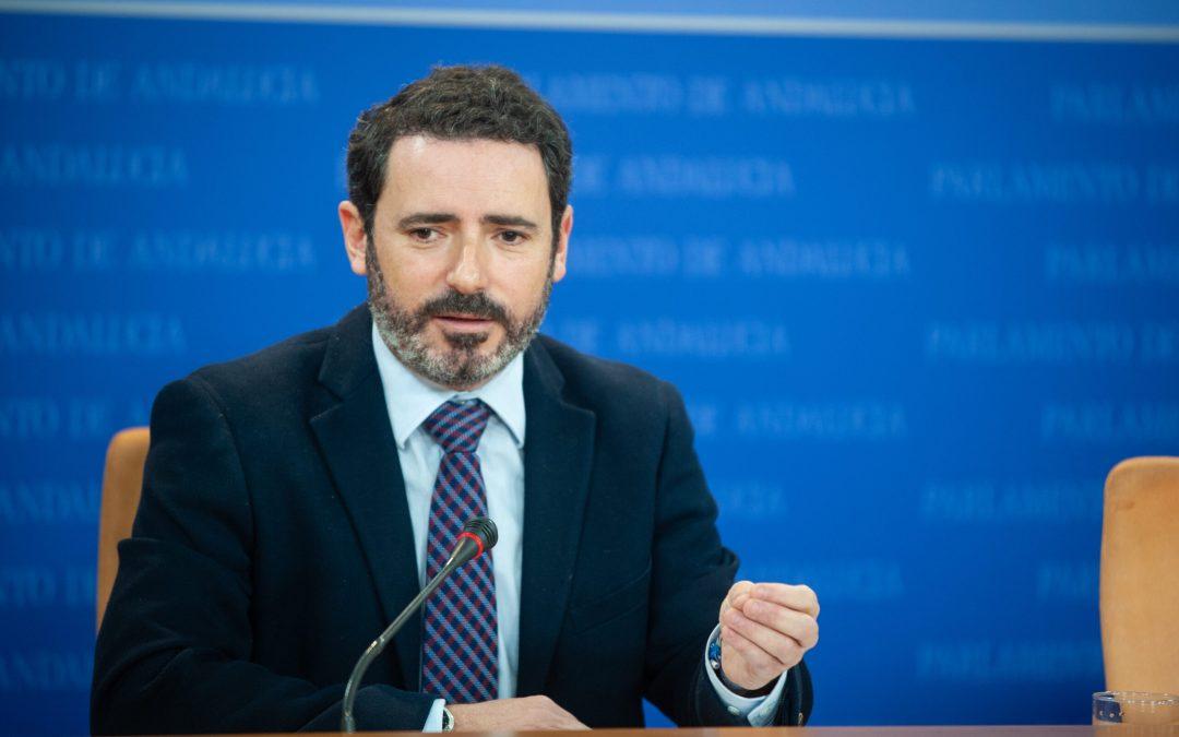 """El PPA advierte a Sánchez de que """"no va a permitir otro reparto injusto"""" de los fondos de la PAC"""