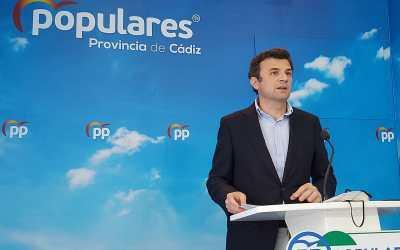El PP reclama que los ayuntamientos reciban fondos europeos y del Gobierno y rechaza el 1% propuesto por Sánchez