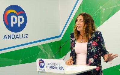 El PP Andaluz felicita a Teresa Jiménez-Becerril por su nombramiento como adjunta al Defensor del Pueblo