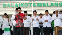 Pembukaan Parade Muharram Kota Malang