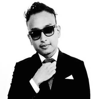 Bivek Raj Shrestha - Manipal