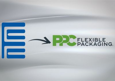 Merger momentum: Fisher launches company rebrand to PPC Flexible Packaging ™